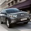 Toyota назвала российские цены и комплектации обновленного Highlander