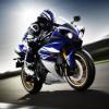 В Подмосковье «Газель» насмерть сбила мотоциклиста