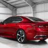 Acura показал в Нью-Йорке спецверсию седана TLX