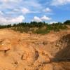 В Красноярском крае пропал 7-летний мальчик, игравший в карьере