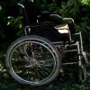 У саратовчанки украли инвалидную коляску, компьютер и кухонный комбайн