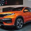 Стартовали продажи обновленного кроссовера Honda XR-V