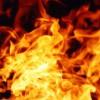 Петербург: На улице Шаврова ночью горел Lexus