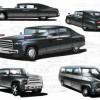 В Сети появились фото салона лимузина из проекта «Кортеж»