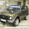 «АвтоВАЗ» назвал стоимость юбилейной спецверсии LADA 4×4