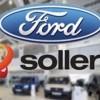 Ford Sollers увеличит штат в Татарстане почти на 30 %