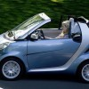 Названы цены на новые версии автомобилей Smart в России