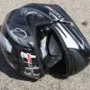 В Приморье в лобовом столкновении с внедорожником погиб мотоциклист