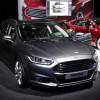 Ford Mondeo новой генерации выйдет в 2021 году