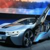 BMW может отказаться от разработки электрического кроссовера i5