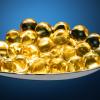 Рыбий жир помогает при профилактике психозов и шизофрении