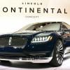 Вся первая партия Lincoln Continental Coach Door Edition уже распродана