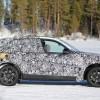 Новое поколение BMW X3 замечено в компании X3 M