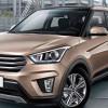 Hyundai готовит спортивную версию кроссовера Creta