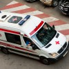 Автомобиль «скорой помощи» сбил женщину на «зебре» в Новосибирске