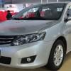 Zotya выпустила новую генерацию седана Z300