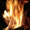 В Хабаровске погорельцы уверяют, что их дом подожгли родственники