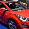 Фотошпионы засняли новый седан Genesis G70 во время тестов