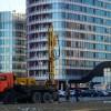 Завершился очередной этап подготовительных работ по строительству третьей очереди МФК«АЭРОПОРТСИТИ Санкт-Петербург»