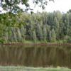 Омич выловил в Иртыше метровую щуку