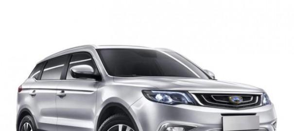 В России растут продажи китайских автомобилей