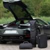 McLaren выпустила серию чемоданов за 15 000$
