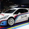 Peugeot показал гоночный 208 Rally 4