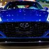 В Лос-Анджелесе показали Hyundai Sonata 2020 модельного года