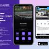 Бизнесмен Pugachev.Miami представляет новое приложение для первоклассной организации арендных услуг