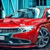 Lada Vesta GTR: первый серийный российский спорткар