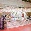 Центральный детский магазин на Лубянке в Москве в новогодние недели привлек более полутора миллионов человек