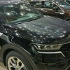 Новый Kia Sorento будет официально презентован 10 марта