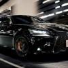 Lexus подготовил «прощальную» спецсерию седана GS