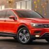 Volkswagen готовит еще одну версию GTI для Tiguan