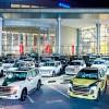 В ОАЭ полиция начала использовать новый Toyota Land Cruiser 300