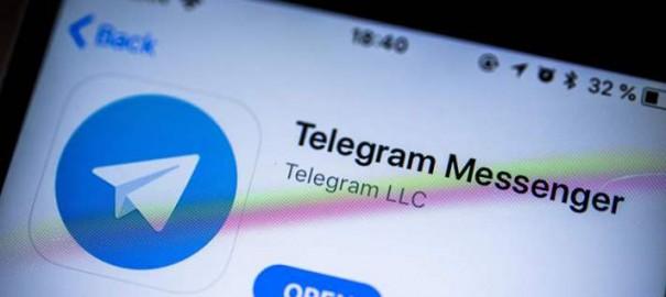 Пользователи Telegram сообщили о сбоях в его работе