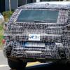 В Сети показали гибридный BMW X8 с необычными выхлопными трубами