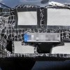 BMW вывел на тесты рестайлинговый кроссовер X5 M с брутальным дизайном
