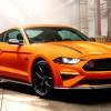 Самый мощный серийный Ford Mustang Shelby GT500 не станет кабриолетом