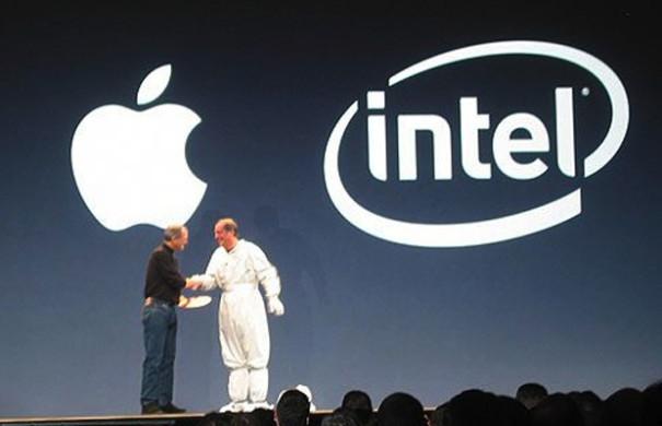 Apple-and-Intel