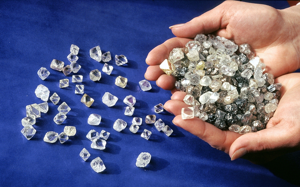 diamond a mineral essay Diamond-mineral sample essays minerals and mineral resources the diamond is a rare mineral that is used for many different things in today's world diamonds are.