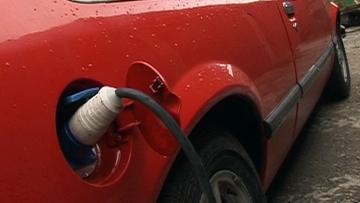 В Москве появятся заправки для электромобилей