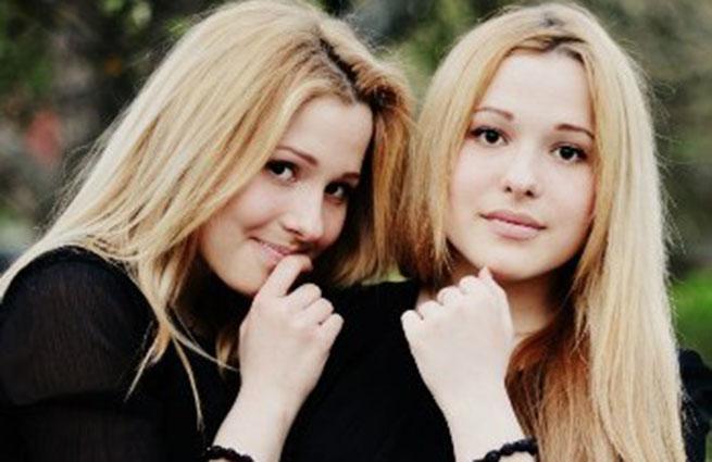 Сестры толмачевы фото порно