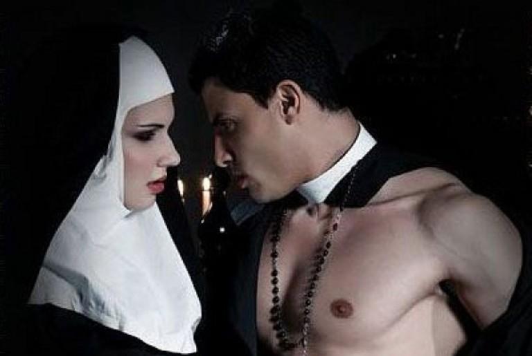 Священник о сексе