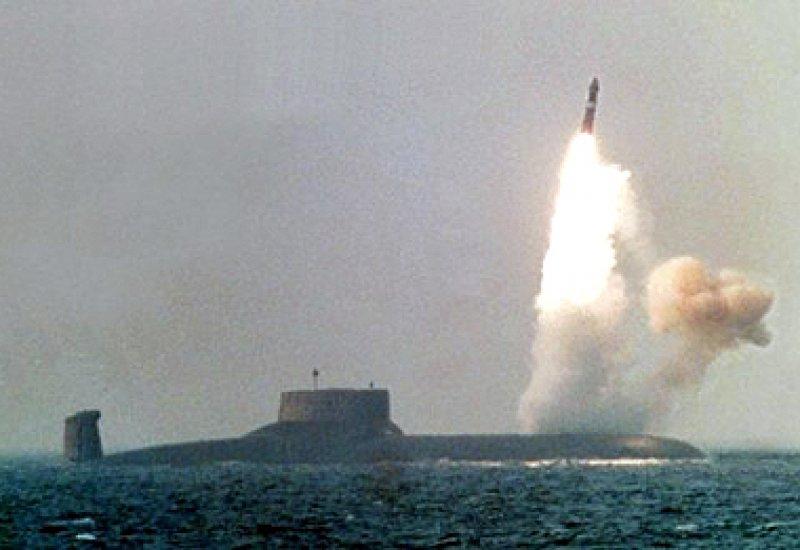 Булава: история испытаний ракеты