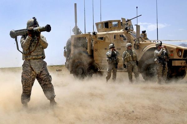 Частные армии бизнес на войне