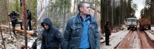 Бобруйской исправительной колонии исполнилось 45 лет