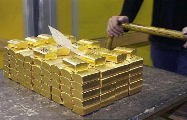 Золотовалютные резервы Беларуси за октябрь выросли на $18,1 млн