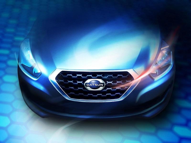Новинкой Datsun будет локализованная версия Ниссан Kicks— Интрига раскрыта