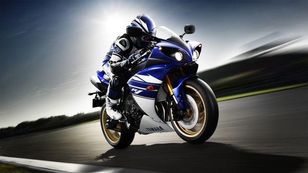 мотоциклы ПДД